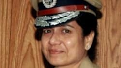IPS Officer Archana Ramasundram Is Now The First Woman To Head Paramiltary