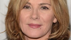 What Kim Cattrall Refused To Do For Her New TV