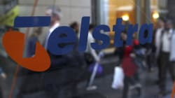 Telstra Has Leapfrogged Woolworths As Australia's Most Valuable