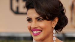 Whoa! Priyanka Chopra Will Be Presenting An Award At This Year's