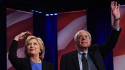 Chez les démocrates, les résultats si serrés qu'il a fallu tirer à pile ou