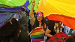 Supreme Court Can't Pretend Homosexuals Don't Exist