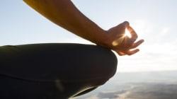 4 étapes pour trouver le silence, une expérience mystique