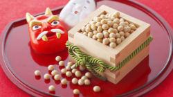 【節分】福豆は「3歳ごろまでは食べさせないで」消費者庁が警告 なぜ?