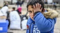 Pro-Assad Advances Push Thousands Of Syrians Into