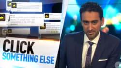 Waleed Aly Wants Australians To Hijack That 'Pro-Rape Internet Troll' And