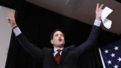 È Marco Rubio la vera sorpresa dell'Iowa. Ora il senatore latino ci crede