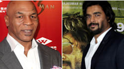 Mike Tyson Wants To Watch R Madhavan's 'Saala