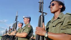 Canadian Military Ill-Prepared For Peacekeeping: