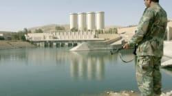 Altro che proteggere la diga, gli italiani in Iraq sono in