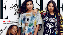 Elle Canada Nails Fashion And Diversity With This