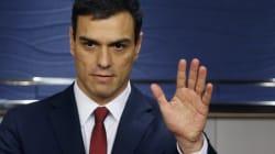 Spagna, al socialista Pedro Sanchez incarico di