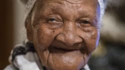 Quebec Woman May Be The Oldest Person In The