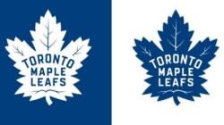Un nouveau logo pour les Maple