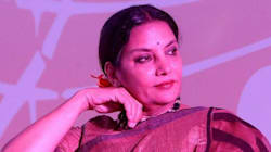 Here's What Shabana Azmi Thinks The Censor Board Should