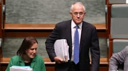 Malcolm Turnbull, Scott Morrison Face Backbench Backlash If Liberals Hike