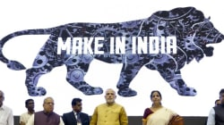 SC Allows 'Make In India' Event To Be Held At Mumbai's Famous