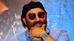 Sunny Deol Is All Set To Launch His Son Karan In His Next