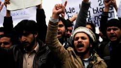 Main Facilitator Behind Bacha Khan University Attack Arrested In