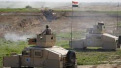 Attorno a Baghdad sorgerà un muro anti-Isis. Avviati i