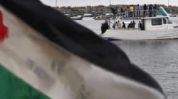 Canadians On Gaza-Bound Ship Beaten Say