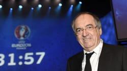 Relégations en Ligue 1/Ligue 2: rien ne changera cette