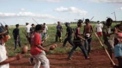 Funai teme escalada da violência contra índios no