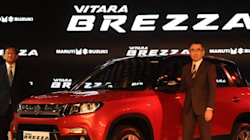 All You Need To Know About Maruti Suzuki Vitara