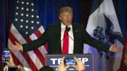 Donald Trump non ci sta: