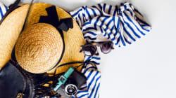 Le Manuel des routards taille plus: voyagez léger, peu importe votre