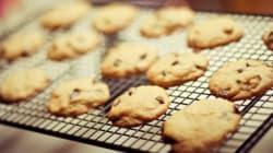 Vous cuisinez vos biscuits de la mauvaise