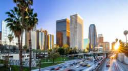 Los Angeles, l'icône cool d'un nouveau chic dans la mode