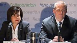 Énergie Est: TransCanada promet 120 emplois de plus au Québec