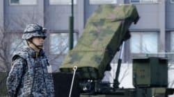 【北朝鮮ミサイル予告】日本は迎撃態勢、イージス艦・PAC3を配備(画像)