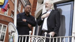 UN Group Rule In Favour Of Julian Assange But Cops Not