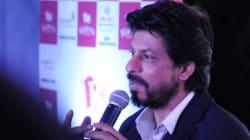 VHP Protests Against Shah Rukh Khan's 'Raees' Shoot In