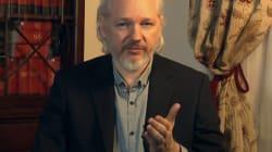 L'ONU donne raison à Assange, qui ne se rendra pas à la