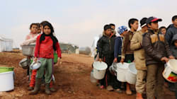 Turnbull Government Donates $25 Million In Aid To Refugees In Syria And