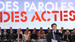 Sarkozy n'a toujours pas de contradicteur à gauche pour