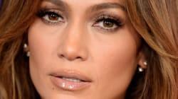 Jennifer Lopez, sin maquillaje en un vídeo colgado por su