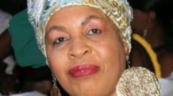 Haïti: Hommage à Liliane