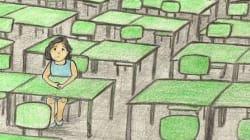 Huelgas contra niños: cuando el 'bullying' lo ejercen los otros
