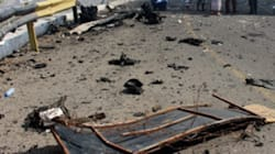Islamic State Leader In Yemen Reportedly Killed In Drone