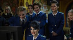 Pussy Riot's New Video Sheds Light On A Major Russian
