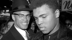 Muhammad Ali e quell'incontro con Malcolm X che gli cambiò la vita per