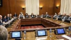 Congelati i negoziati sulla Siria. Accuse incrociate, Russia contro