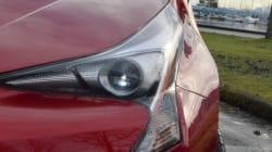 Essai routier Toyota Prius 2016: pure logique