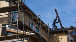 100000 nouveaux logements abordables au Canada, demande une