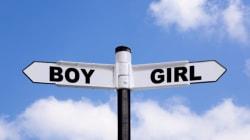 Devenir un homme, une femme: ce n'est pas si simple que