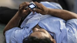 Mobile Users To Grow To 990 Million In India By